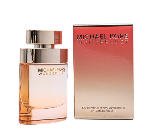 Michael Kors Wonderlust by Michael Kors 3.4 oz EDP for Women