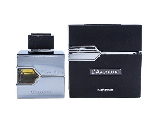L'aventure by Al Haramain 3.3 oz EDP for Men