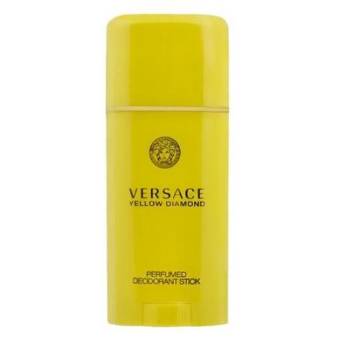 Yellow Diamond by Versace 1.7 oz Deodorant Stick for Women