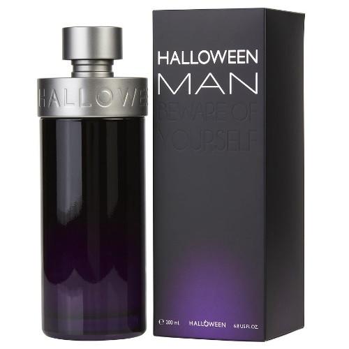 Halloween Man by Jesus Del Pozo 6.8 oz EDT for Men