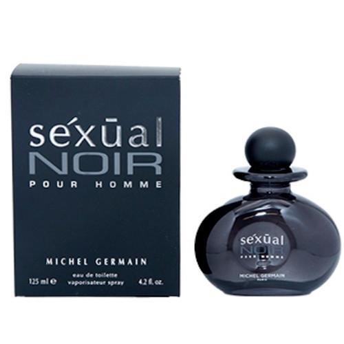 Sexual Noir Pour Homme by Michel Germain 4.2 oz EDT for men
