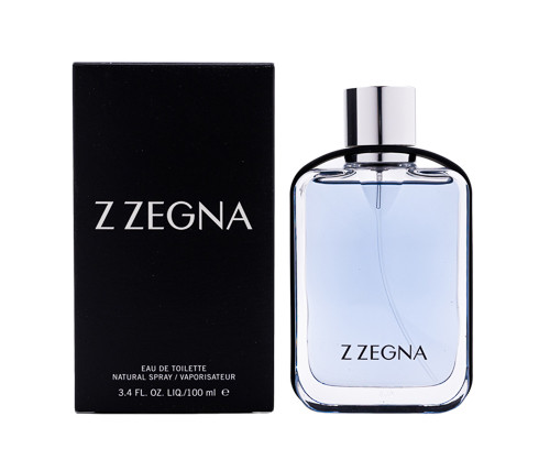 Z Zegna by Ermenegildo Zegna 3.4 oz EDT for Men