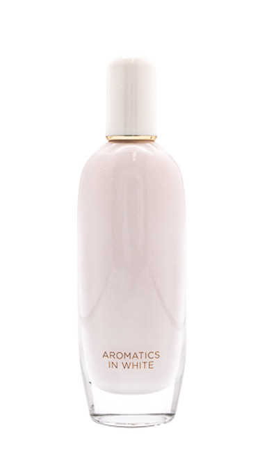 Aromatics in White by Clinique 3.4 oz EDP Women Tester