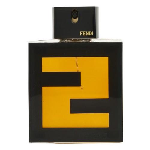 Fan Di Fendi Pour Homme Assoluto by Fendi 3.3 oz EDT for men Tester