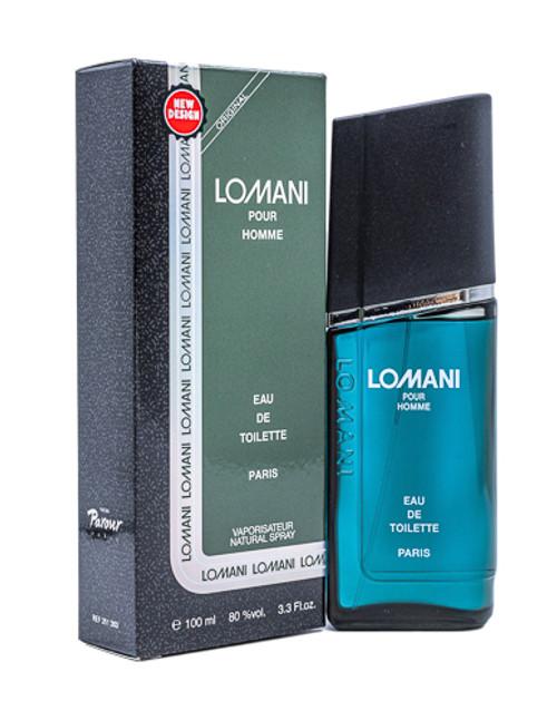 Lomani by Lomani 3.3 oz EDT for men