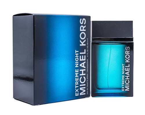 Michael Kors Extreme Night by Michael Kors 4.1 oz EDT for men