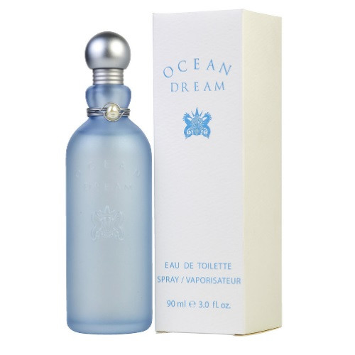 Ocean Dream Ltd by Designer Parfums Ltd 3 oz EDT for Women