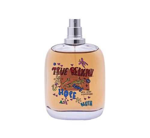 True Religion Love Hope Denim by True Religion 3.4 oz EDP for women Tester