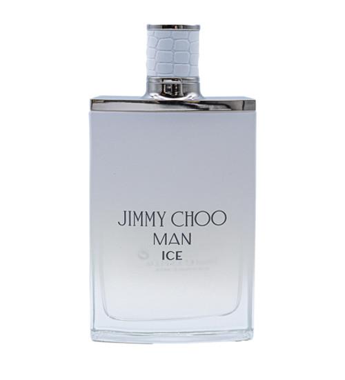 Jimmy Choo Man Ice by Jimmy Choo 3.3 oz EDT for Men Tester