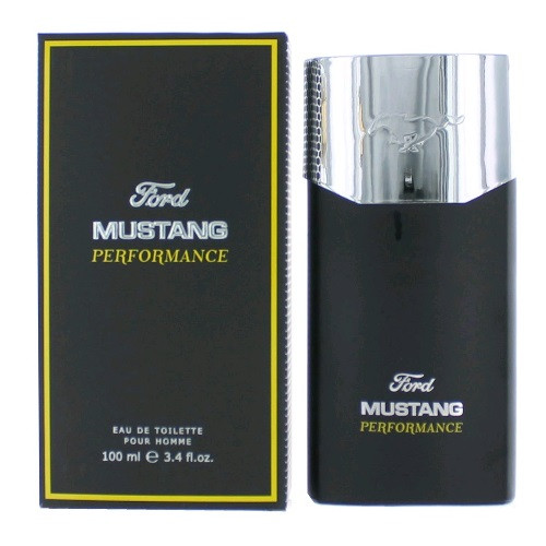 Ford Mustang Performance by Estee Lauder 3.4 oz EDT for Men