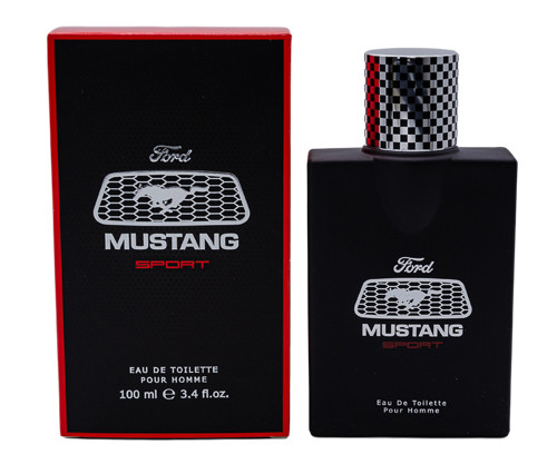 Ford Mustang Sport by Estee Lauder 3.4 oz EDT for Men