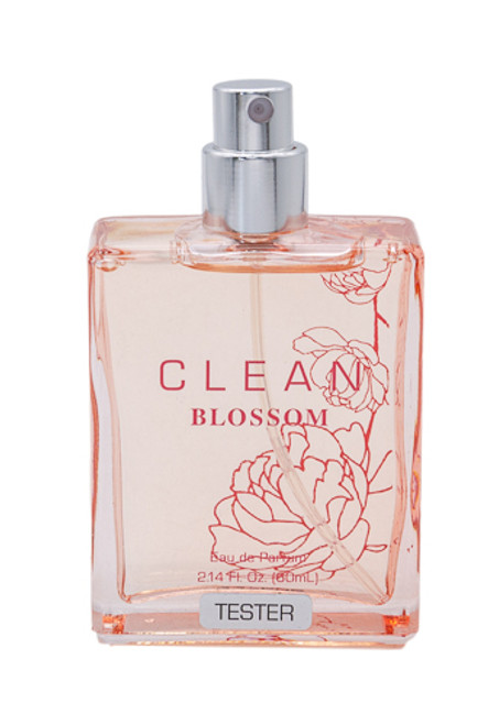 Clean Blossom by Clean 2.14 oz EDP Perfume for Women Tester