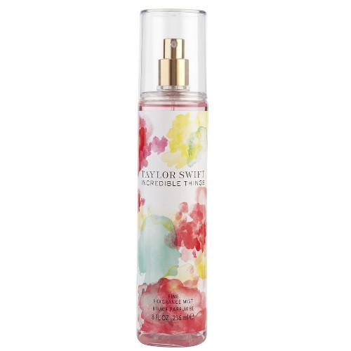 Incredible Things by Taylor Swift 8 oz Fine Fragance Mist for Women