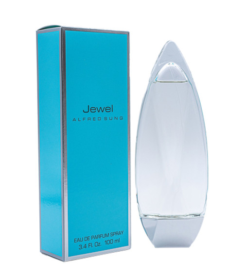 Jewel by Alfred Sung 3.4 oz EDP for women