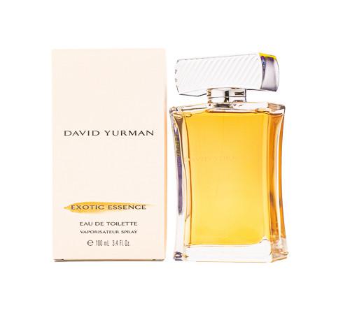 David Yurman Exotic Essence by David Yurman 3.4 oz EDT for Women