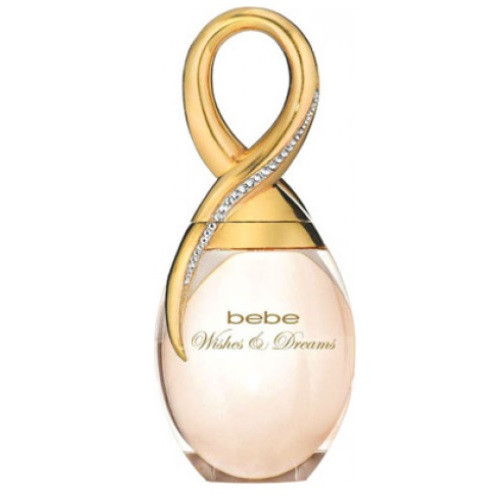 Bebe Wishes & Dreams 3.4 oz EDP for women Tester