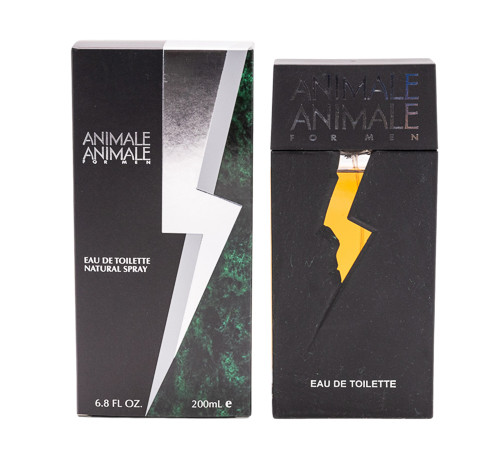 Animale Animale for Men by Animale Parfums 6.8 oz EDT for Men