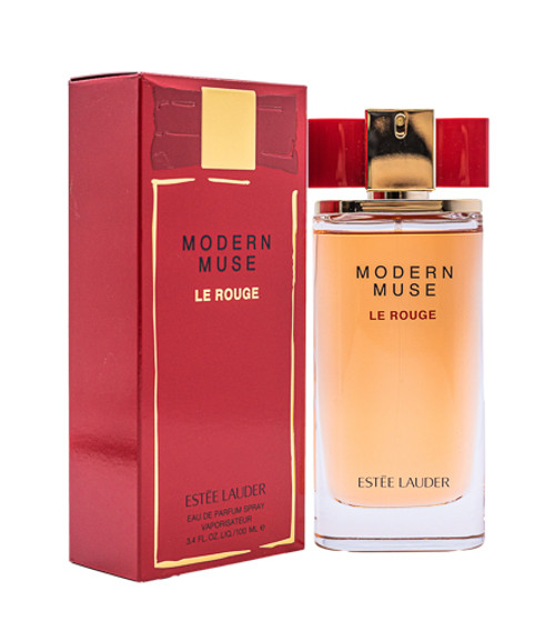 Modern Muse Le Rouge by Estee Lauder 3.4 oz EDP for Women