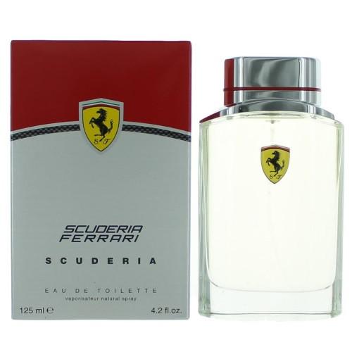 Ferrari Scuderia by Ferrari 4.2 oz EDT for Men