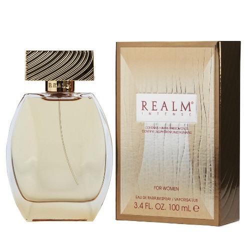 Realm Intense by Realm 3.4 oz EDP for women