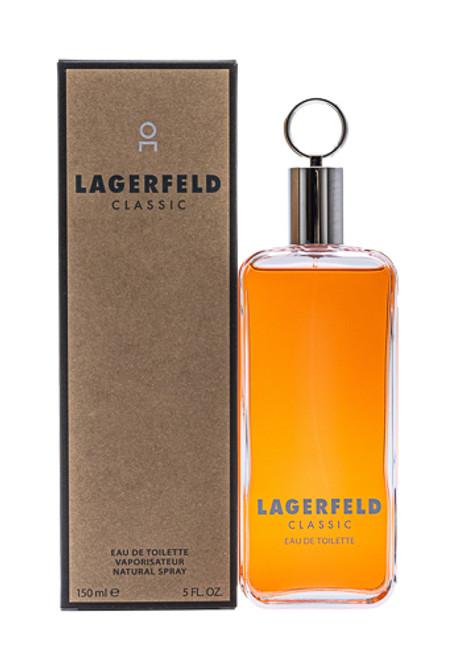 Lagerfeld by Karl Lagerfeld 5 oz EDT for men