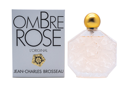 Ombre Rose by Jean Charles Brosseau 6 oz EDT for women