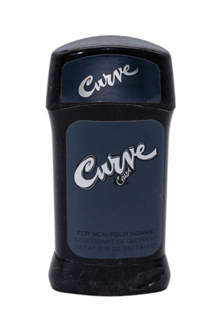 Curve Crush by Liz Claiborne 2.5 oz Deodorant Stick for men