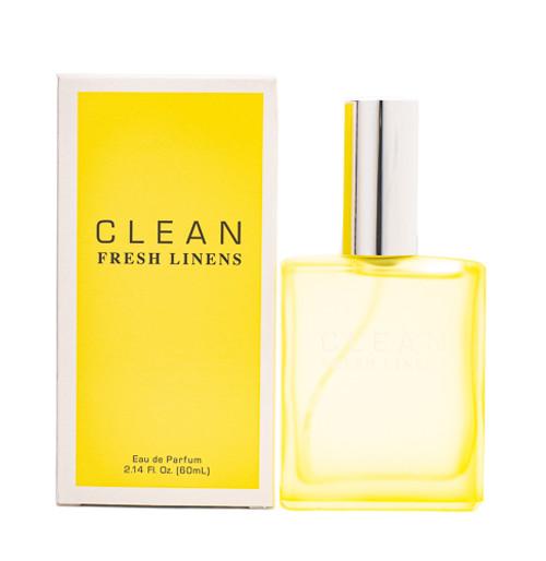 Clean Fresh Linens  2.14 oz EDP Perfume for Women