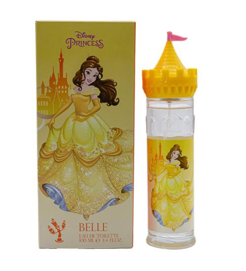 Disney Belle Castle  3.4 oz EDT for Girls