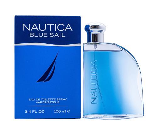 Nautica Blue Sail by Nautica 3.4 oz EDT for men
