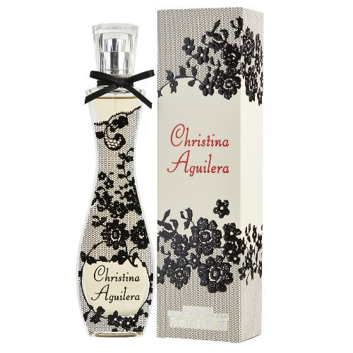 Christina Aguilera by Christina Aguilera 2.5 oz EDP for women