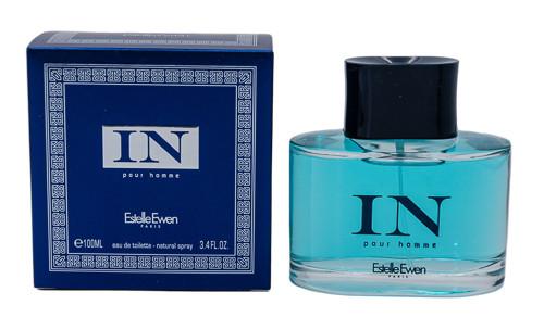 IN pour homme by Estelle Ewen 3.4 oz EDT for Men