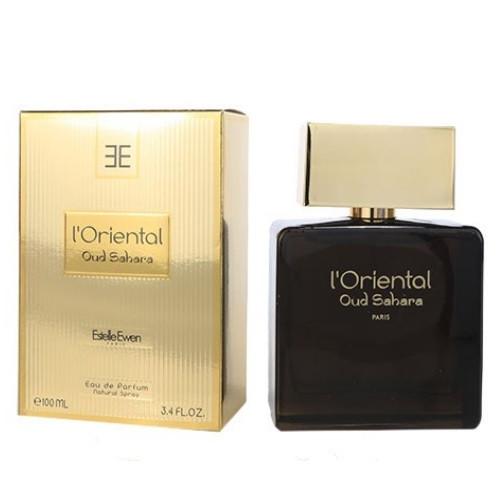 L'Oriental Oud Sahara by Estelle Ewen 3.4 oz EDP for Men