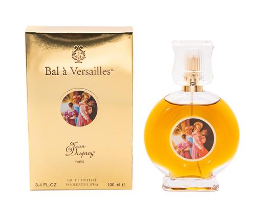 Bal A Versailles by Jean Desprez 3.4 oz EDT for Women