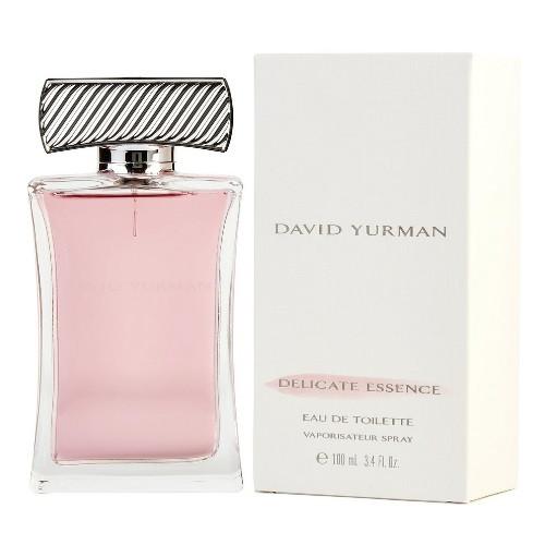 Delicate Essence by David Yurman 3.4 oz EDT for Women