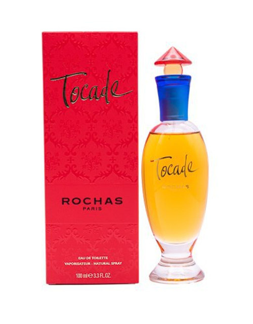 Tocade by Rochas 3.4 oz EDT for women