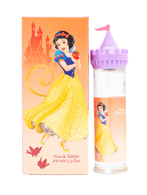 Disney Princess Snow White Castle by Disney 3.4 oz EDT for Girls