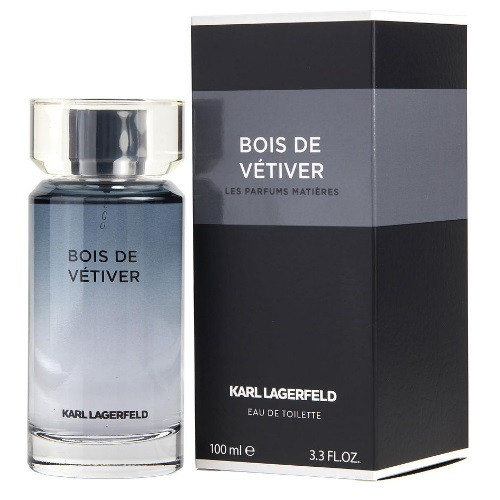 Bois De Vetiver by Karl Lagerfeld 3.3 oz EDT for men