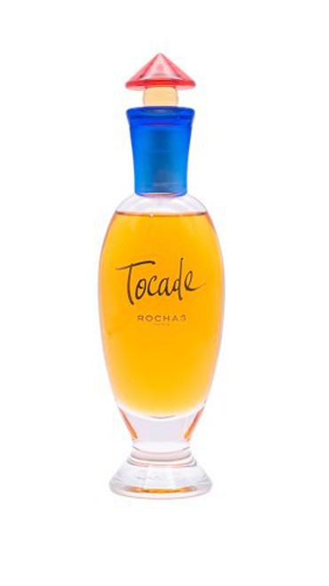 Tocade by Rochas 3.4 oz EDT for Women Tester
