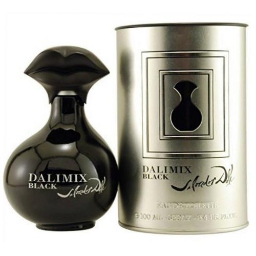 Dalimix Black by Salvador Dali 3.4 oz EDT for Women