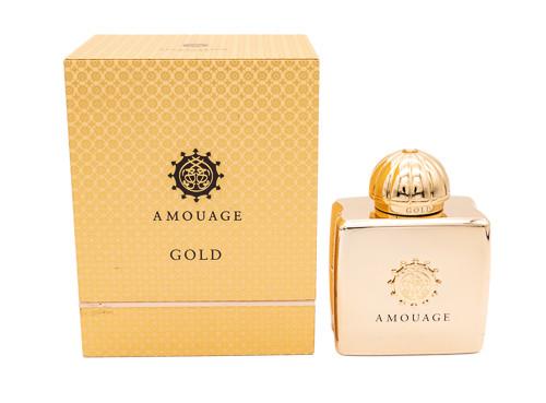 Amouage Gold by Amouage 3.4 oz EDP for Women