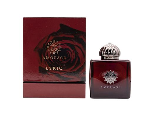 Amouage Lyric by Amouage 3.4 oz EDP for Women