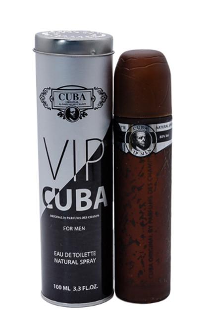 Cuba VIP by Fragluxe 3.3 oz EDT for men