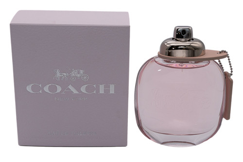 Coach New York by Coach 3 oz EDT for women