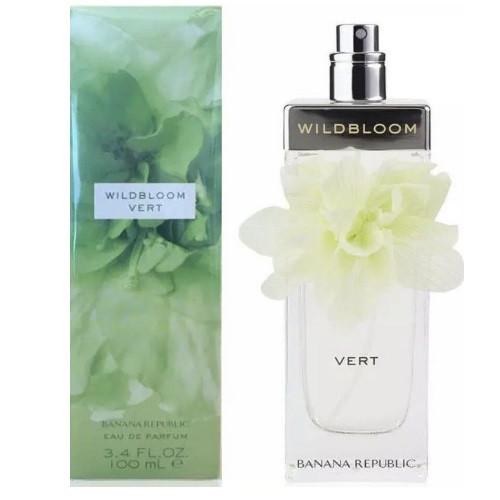 Wildbloom Vert by Banana Republic 3.4 oz EDP for Women