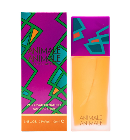 Animale Animale by Animale Parfums 3.4 oz EDP for Women