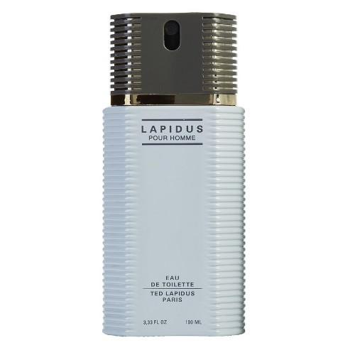 Lapidus Pour Homme by Ted Lapidus 3.3 oz EDT for Men Tester