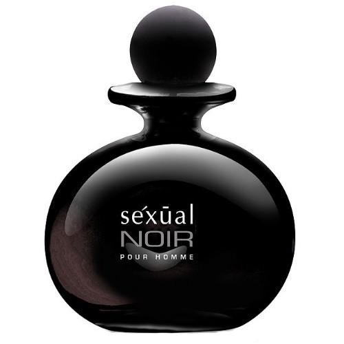 Sexual Noir Pour Homme by Michel Germain 4.2 oz EDT for men Tester