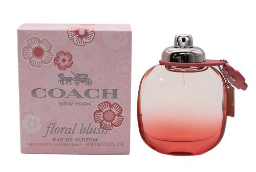 Coach Floral Blush by Coach 3.4 oz EDP for women