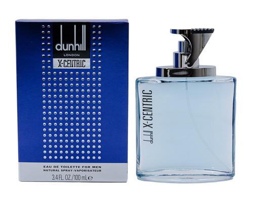 Dunhill X-Centric by Alfred Dunhill 3.4 oz EDT for Men